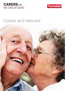 Carers and telecare