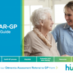 DeAR-GP (Dementia Assessment Referral to GP)