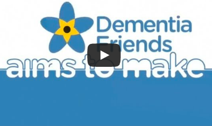Dementia Friends