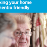 Making your home dementia friendly