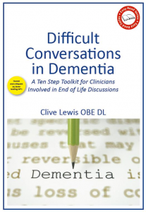 Difficult Conversations in Dementia