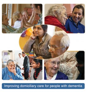 Improving domiciliary care for people with dementia