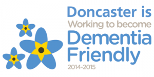 Doncaster is working to become dementia friendly