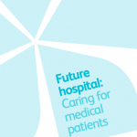 Future hospital: caring for medical patients