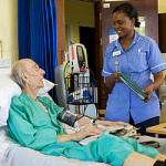Dementia in the Acute Hospital Setting