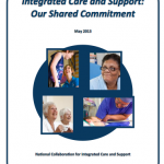 Integrated Care: Our Shared Commitment