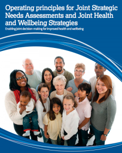 Practical guides for health and wellbeing boards