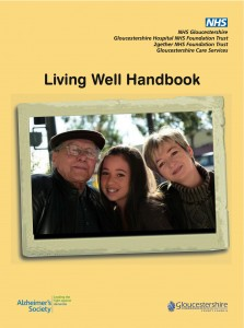 Gloucestershire Living Well Handbook