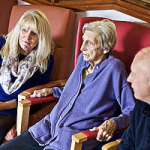 Medication administration for people with advanced dementia approaching the end of life