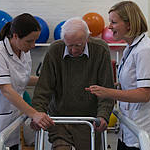 Integrating care in Northumberland and North Tyneside