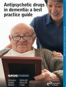 Antipsychotic drugs in dementia: a best practice guide