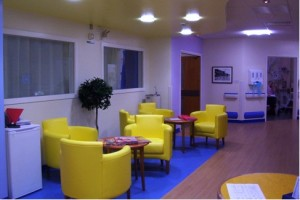 Innovative Makeover for Sedgemoor Ward 4