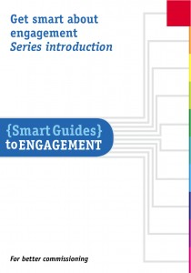 Smart guides to engagement