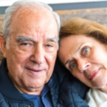 Getting the dementia pathway right: Tom and Barbara's story