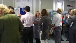 Consolidating dementia education at University Hospitals Bristol