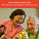 World Alzheimer Report 2011
